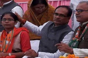 Madhya Pradesh: BJP wins in Nepanagar, leads in Shahdol