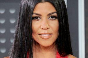 Kourtney Kardashian 'happy' with Scott Disick