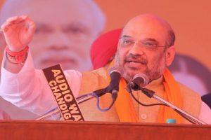 Amit Shah asks Uttarakhand CM Rawat to stop making corrupted money