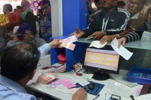Note ban irregularities: 167 bank officials suspended