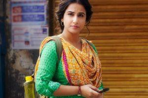 Vidya Balan: Attracted to women-centric movies