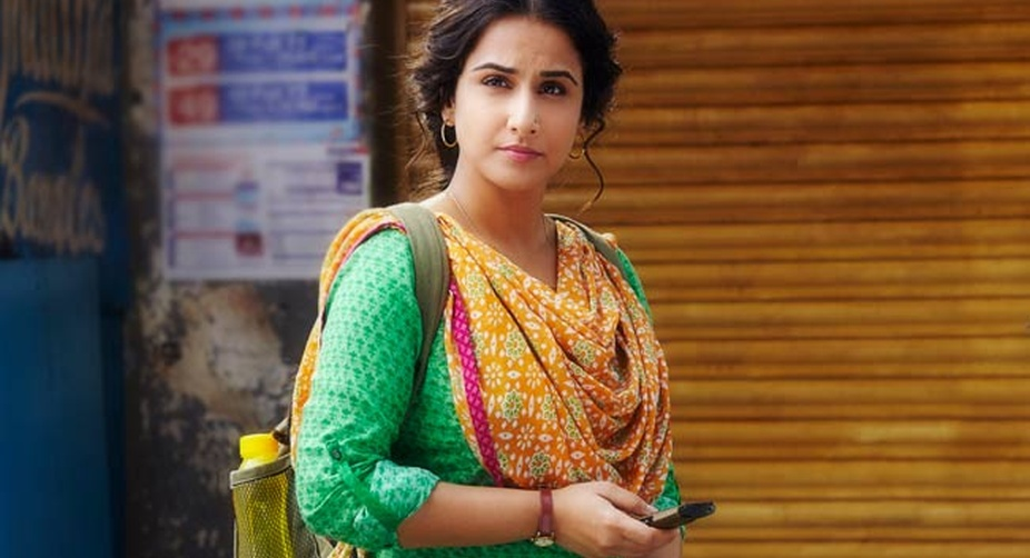 Image result for Vidya Balan movies
