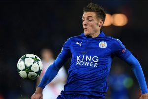 Champions League: Leicester march into last 16 with Real Madrid