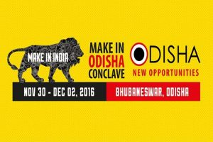 8 policies approved ahead of Make in Odisha conclave