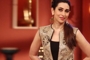 Kapoor bahus do not work in films is a myth: Karisma
