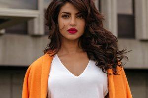 Priyanka Chopra's eyebrows are her 'strength'