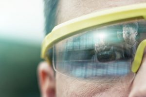 Google Glass may slow down brain's response time