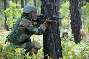 Indian Army launches counter-offensive after soldier mutilated