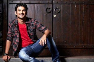 Haven't signed any films post 'M.S. Dhoni…': Sushant
