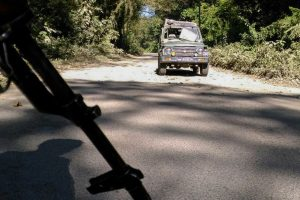 Pakistan Army resorts to heavy shelling on LoC