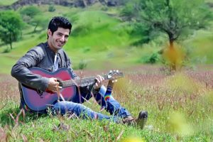 You need talent to sustain in Bollywood: Aditya Seal
