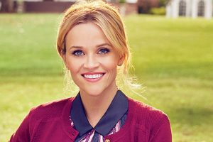 Reese Witherspoon sets up media company