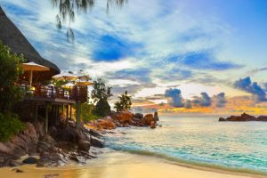 Seychelles: As exotic as it gets