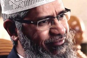 Zakir Naik's school in Mumbai illegal, says civic body