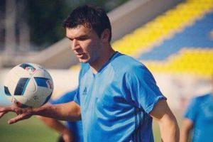 I-League: DSK Shivajians signs Serbian defender Sasha Kolunija