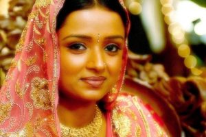 Parul Chauhan not hesitant to play mother on screen