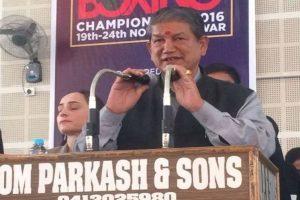Uttarakhand CM Rawat seeks balance between party and family