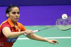 Sindhu, Saina advance to second round at Hong Kong Open