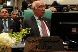 Sartaj Aziz heads to Amritsar as Heart of Asia kicks off