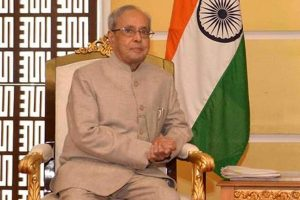Disruptions hurt opposition more, Mukherjee tells MPs