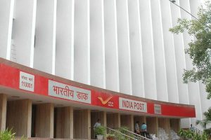 Old currency notes can be deposited in post office accounts