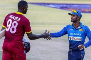 Sri Lanka beat West Indies by one run in ODI