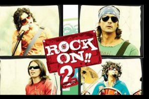 Still Rocking…