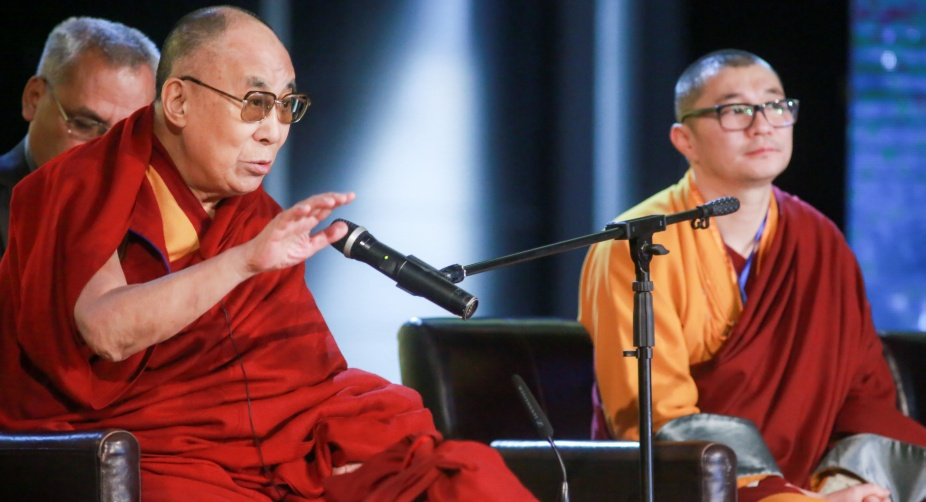 Dalai Lama I Have No Worries About Trump S Election The Statesman