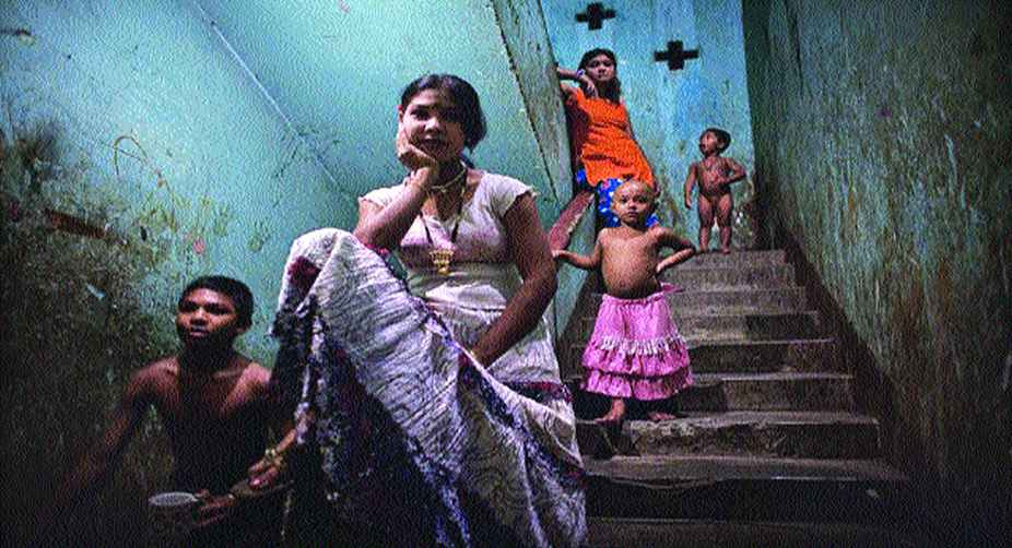 A new approach the statesman a research study done in 2015 which mapped the experiences and work of seven organisations in india working with young girls and women ccuart Gallery