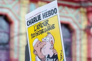 Charlie Hebdo to launch German edition