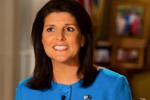 Indian-Americans hail Haley's nomination as US envoy to UN