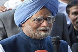Demonetisation has hit common man, will drag GDP by 2%: Manmohan Singh