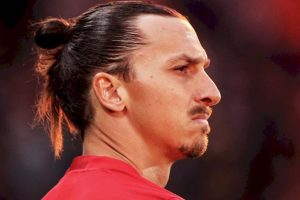 Zlatan Ibrahimovic set to extend Manchester United stay