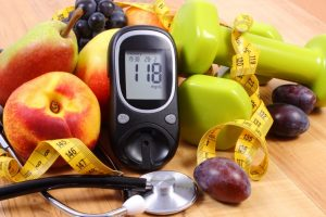 Diabetes care for the cold months