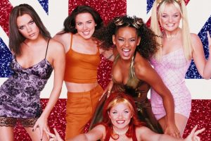 The Spice Girls reunion song leaks online