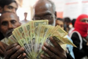 New Indian notes of Rs.500, 2,000 'illegal' in Nepal for now