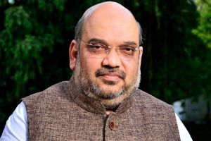 Shah meets BJP MPs from southern states
