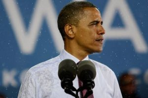 Obama calls for unity on last Thanksgiving in office