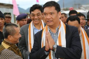HC issues notice to Arunachal Speaker on merger with PPA