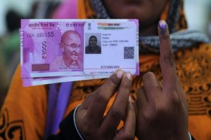 Fear looms large of demonetised Indian notes entering Bhutan