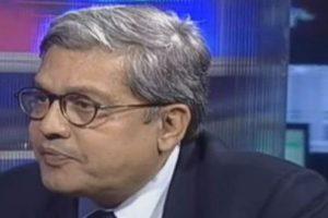 Veteran journalist Dileep Padgaonkar no more