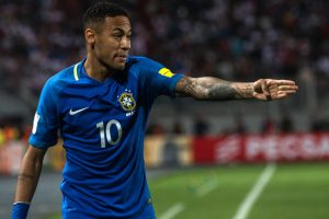 Brazil jump to second spot in FIFA rankings