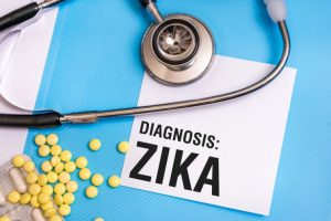 Now, Zika virus infections could cause eye diseases