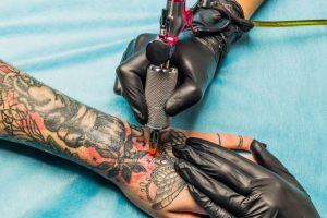 Delhi set to host tattoo festival