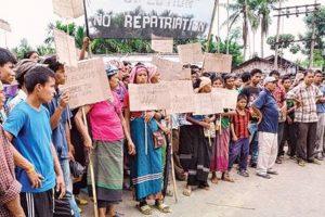 MBDPF expresses doubt over Bru repatriation