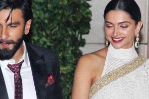 Ranveer Singh-Deepika Padukone planning destination wedding in 2018?