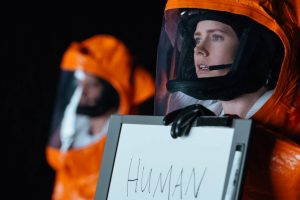 Arrival review: Sci-Fi done right