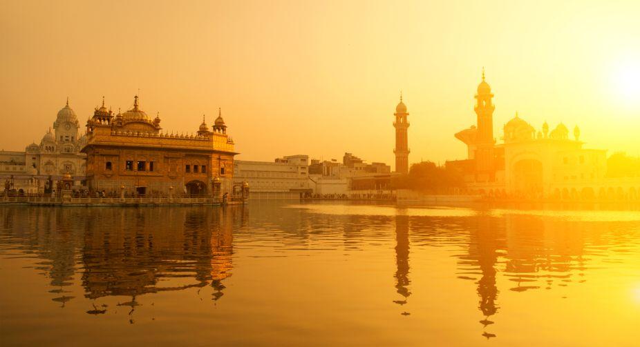 The last junction: Amritsar