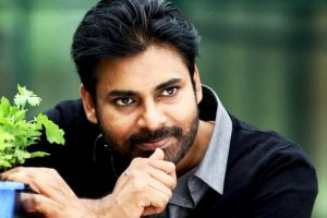 Pawan Kalyan to announce political voyage from T'gana temple