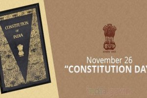 Haryana govt to celebrate 'Constitution Day'